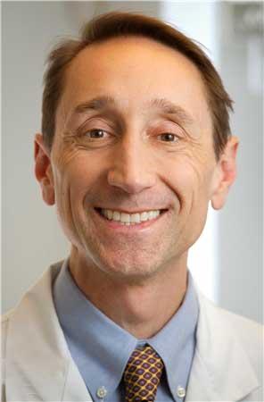 Brian G. Brazzo, M.D.